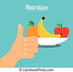 nutrition health design