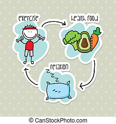 nutrition infographics