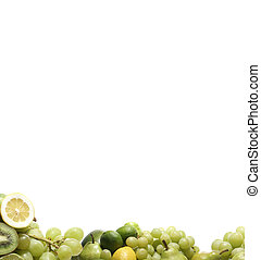 Nutrition texture