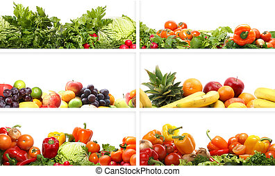 Nutrition textures