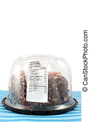 Nutritive Value chocolate cake - Black Forest Chocolate cake...