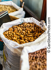 Nuts for sale