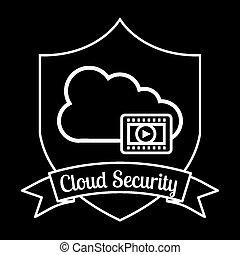 nuvem, segurança