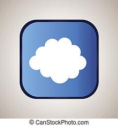 nuvens, desenho