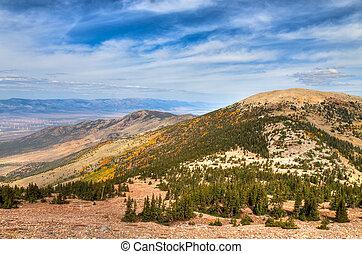 NV-Great Basin National Park - The Great Basin National Park...