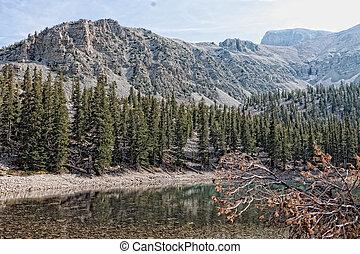 NV-Great Basin National Park - Great Basin National Park is...