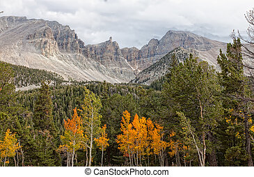 NV-Great Basin National Park - Autumn is a perfect time to...