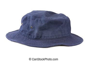 nyár kalap