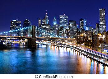 ny york city