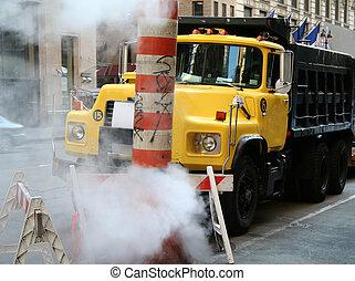 NYC Construction