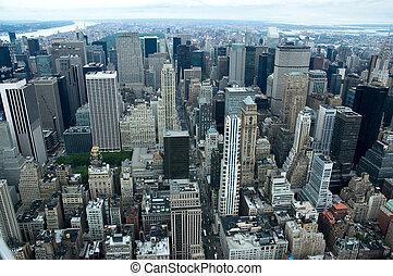 NYC - New York City