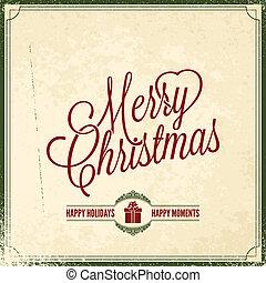 nye, glad christmas, merry, år