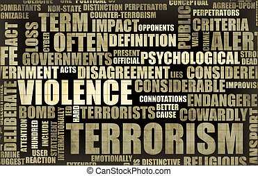 nyheterna, rubrik, terrorism