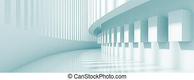 nymodig arkitektur, bakgrund
