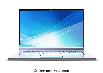 nymodig, laptop