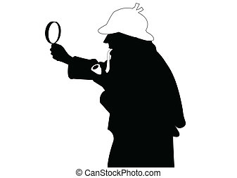 nyomozó