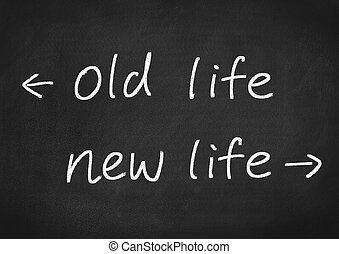 nyt liv