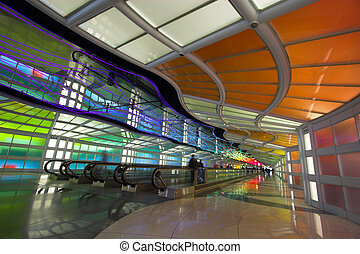 O�Hare Airport