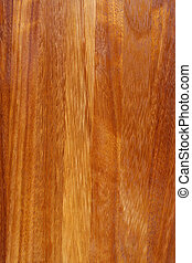 oak background - A natural oak wood background, lacquered, ...
