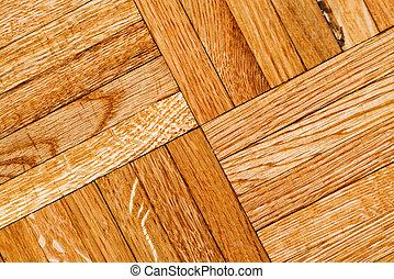 Oak Parquet texture