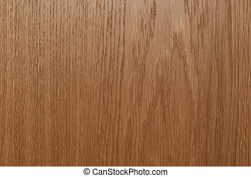 Oak texture - Background of real oak wood texture - evenly...