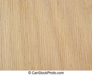 Oak Wood Background