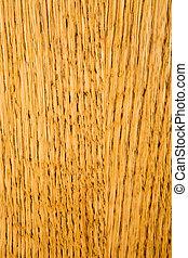 Oak Wood Grain Textured Background