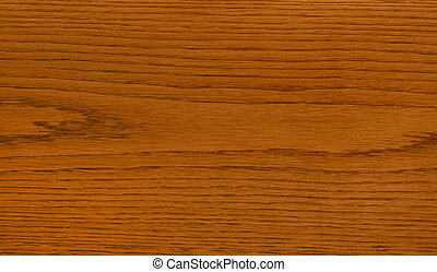 Pattern of polished oak wood.