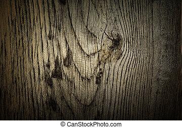 oak wood textured board