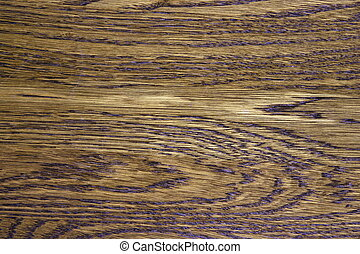 oak's wood background with natural pattern