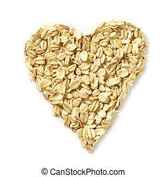 oat heart