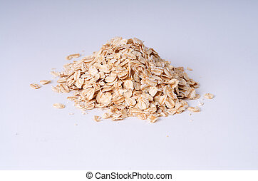 Oat Meal - Oat meal flakes