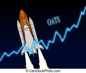 Oats Stock Market