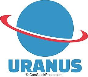 oběžnice, uran