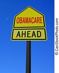 obamacare ahead conceptual post - obamacare ahead conceptual...