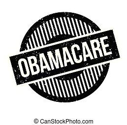 Obamacare rubber stamp