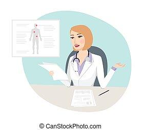 obcy, diagnoza, -, medyczne pojęcie