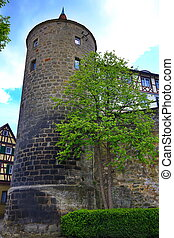 Obersontheim is a worth seeing city in Germany