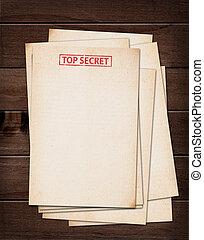 oberstes geheimnis, files.