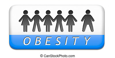 obesity eating disorder