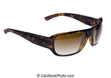 sunglasses - object on white - sunglasses close up