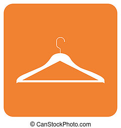 Objects collection: CLOTHES HANGER