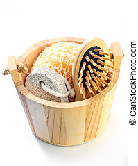 objects for bath