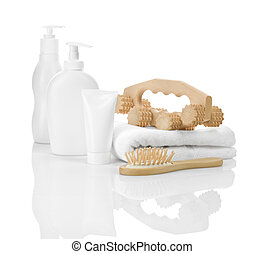 objects for bathing