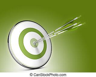 objetivos, estratégico