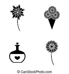 objets, amour
