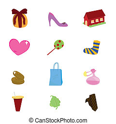 objets