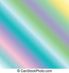 oblic, pastel, raies