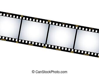 obrazy, film