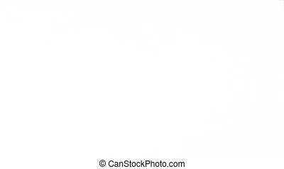 Obscene Gesture - Canon HV30. HD 16:9 1920 x 1080 @ 25.00...